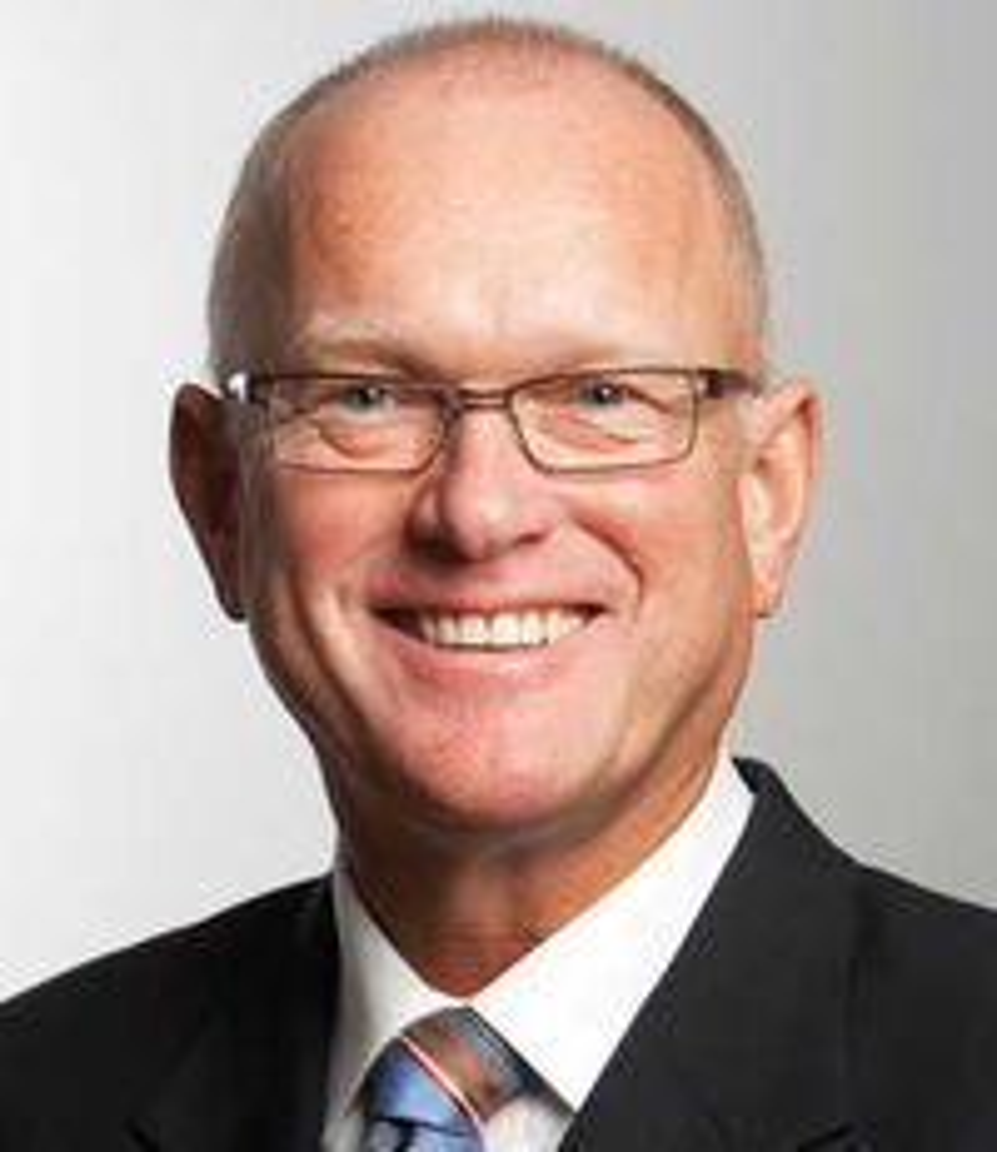 Vil ha slutt på åpne skattesøk: skattedirektør Svein Kristensen.