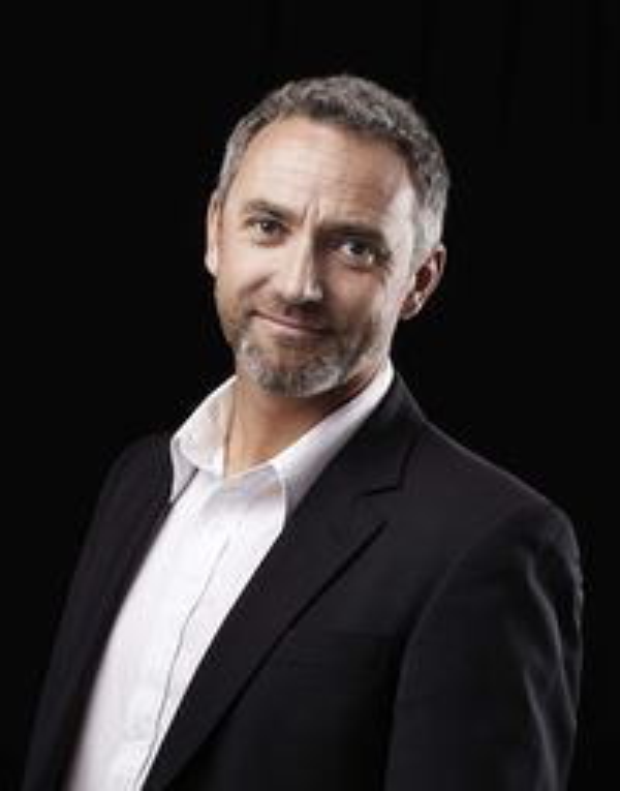 Lars Rinnan støvsuger markedet for erfarne BI-konsulenter til det nye selskapet Nextbridge.