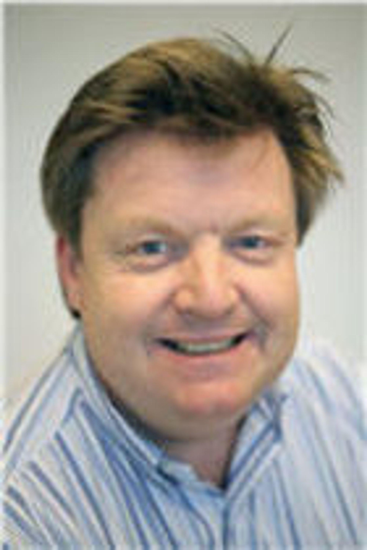 - Dette er ingen Fast-klone sier Mikal Rohde, styreleder og medgründer i cXense.