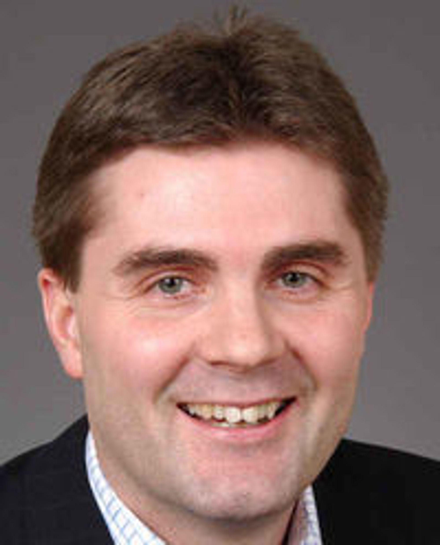 Fast-gründer John Markus Lervik starter nå et nytt norsk IT-selskap kalt cXense.