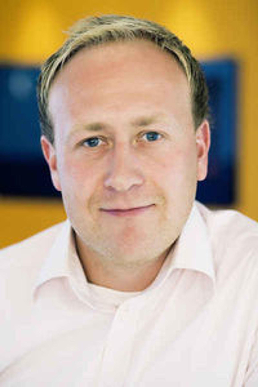 - Med tre på rad så har vi vært mer utsatt den siste tiden, men generelt har ikke vi flere feil enn andre, sier Øyvind Verderhus i Netcom.