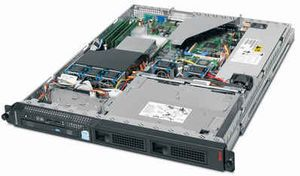 Lenovo ThinkServer RS110.