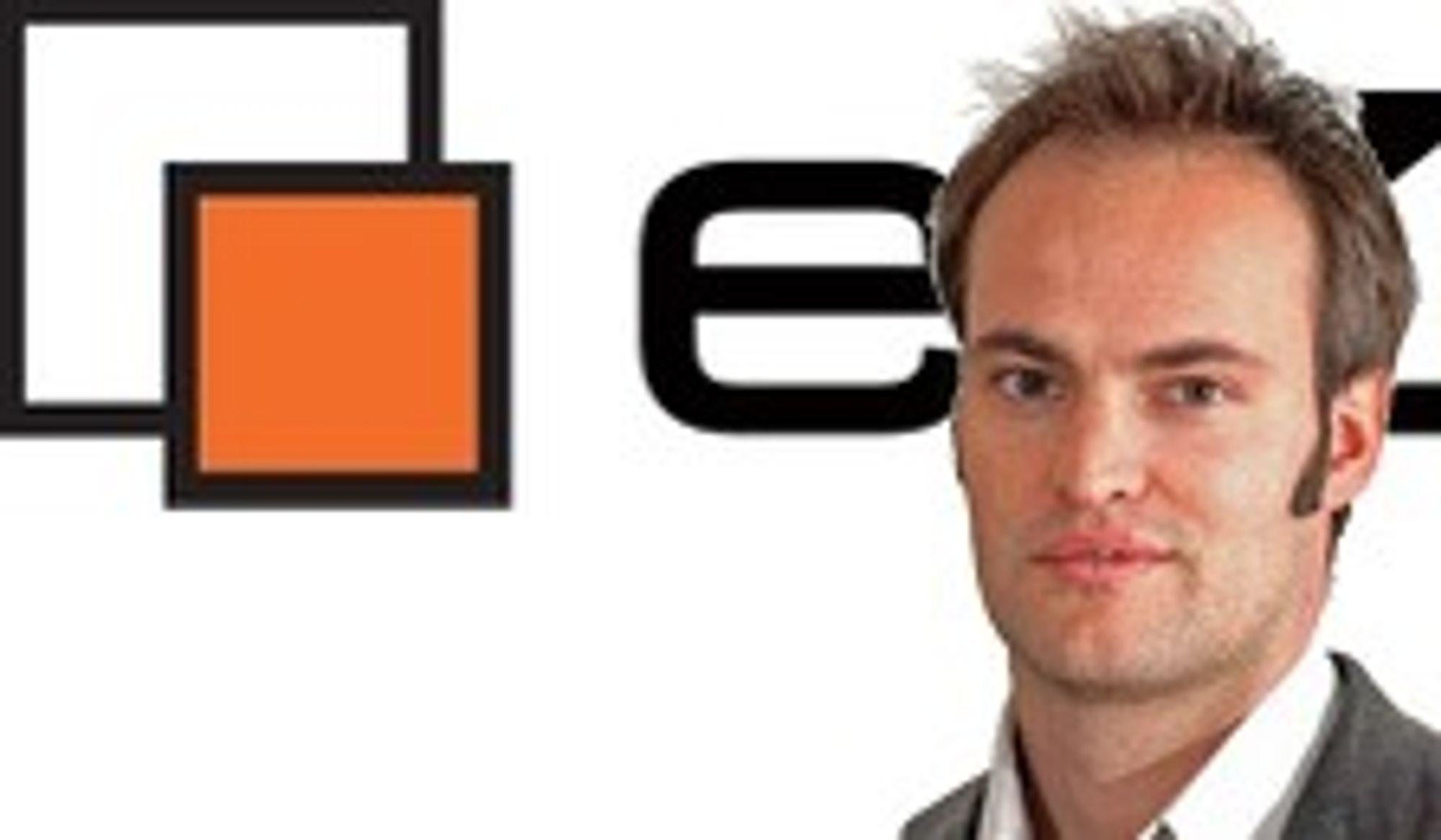 eZ-publish-sjef Aleksander Farstad vil ansette nye hoder.