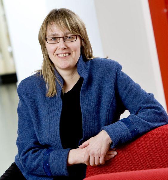 Nina Aulie er IKT-direktør i NAV.