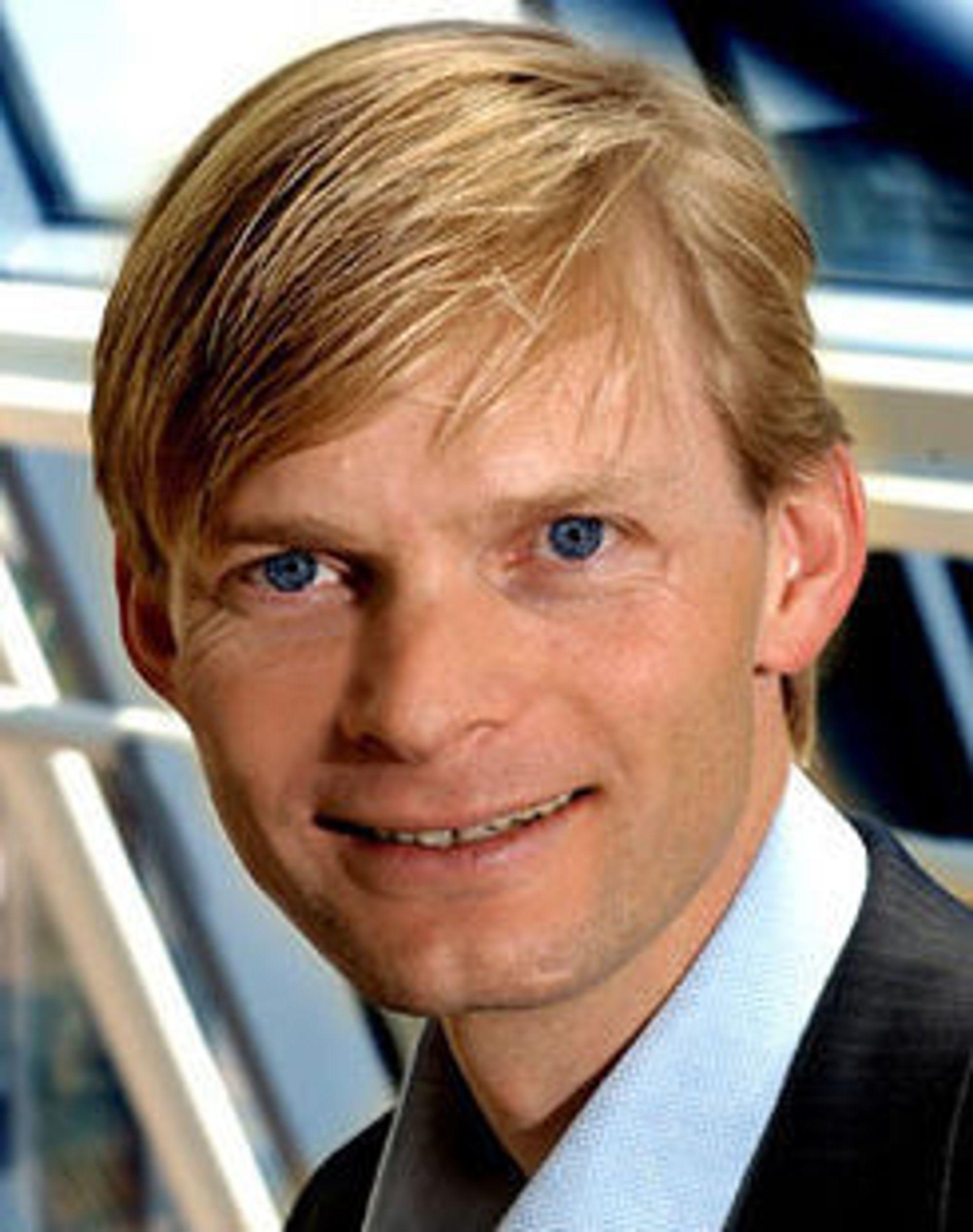 Styreformann er i Kabel Norge og direktør for samfunnskontakt i Get.