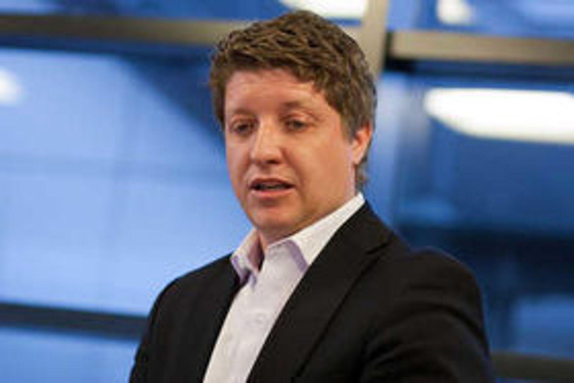 Telenor lanserer LTE «i løpet av året» sier teknologidirektør Frode Støldal.