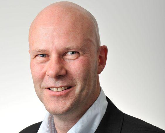 Nils Einar Nilsen begynte ved årsskiftet i EDB Ergogroup. Frem til da var han partner i revisjons- og rådgivningsselselskapet KPMG.
