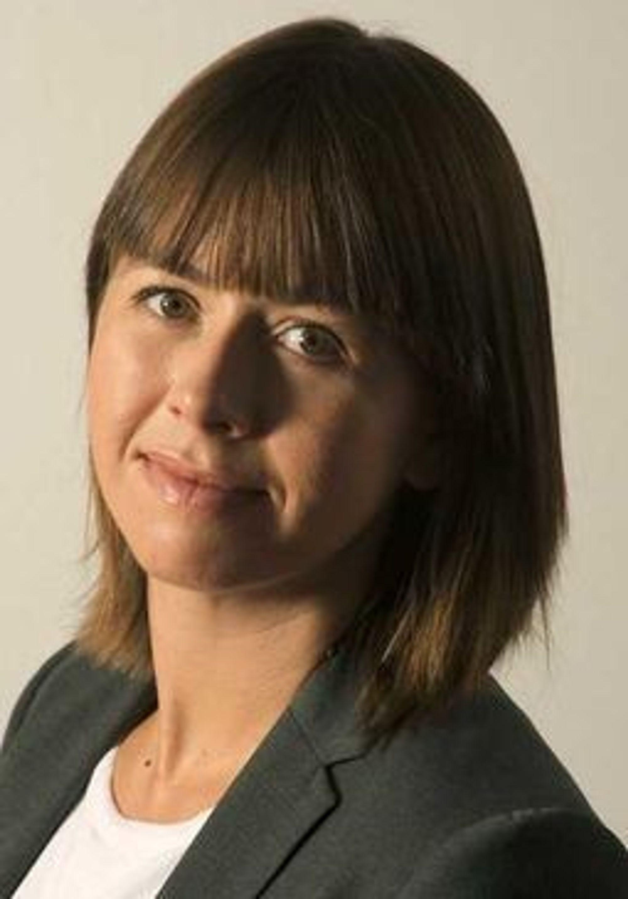 Heidi Arnesen Austlid er direktør myndighetskontakt i IKT-Norge.