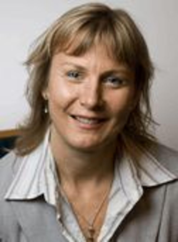 Elisabeth Sørbøe Aarsæther i Post- og teletilsynet.