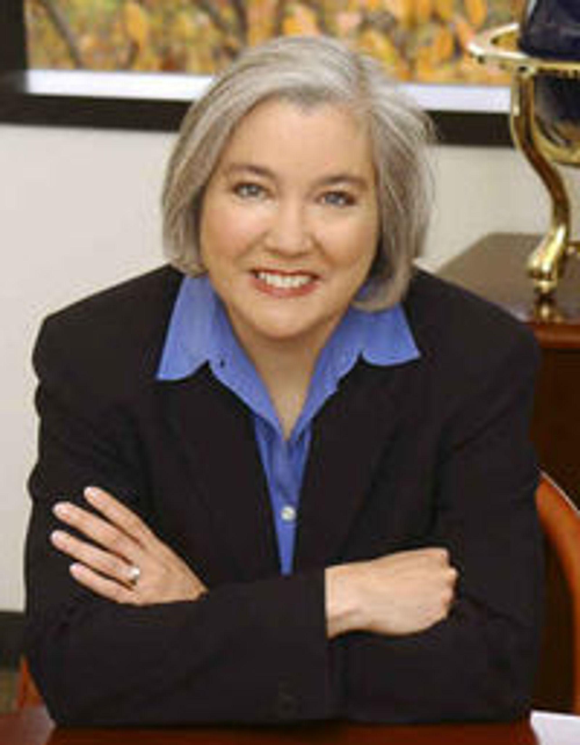 Tre ganger var Ann Livermore kandidat til toppsjefstillingen i HP. Nå er det definitivt slutt på hennes karriere i selskapet.