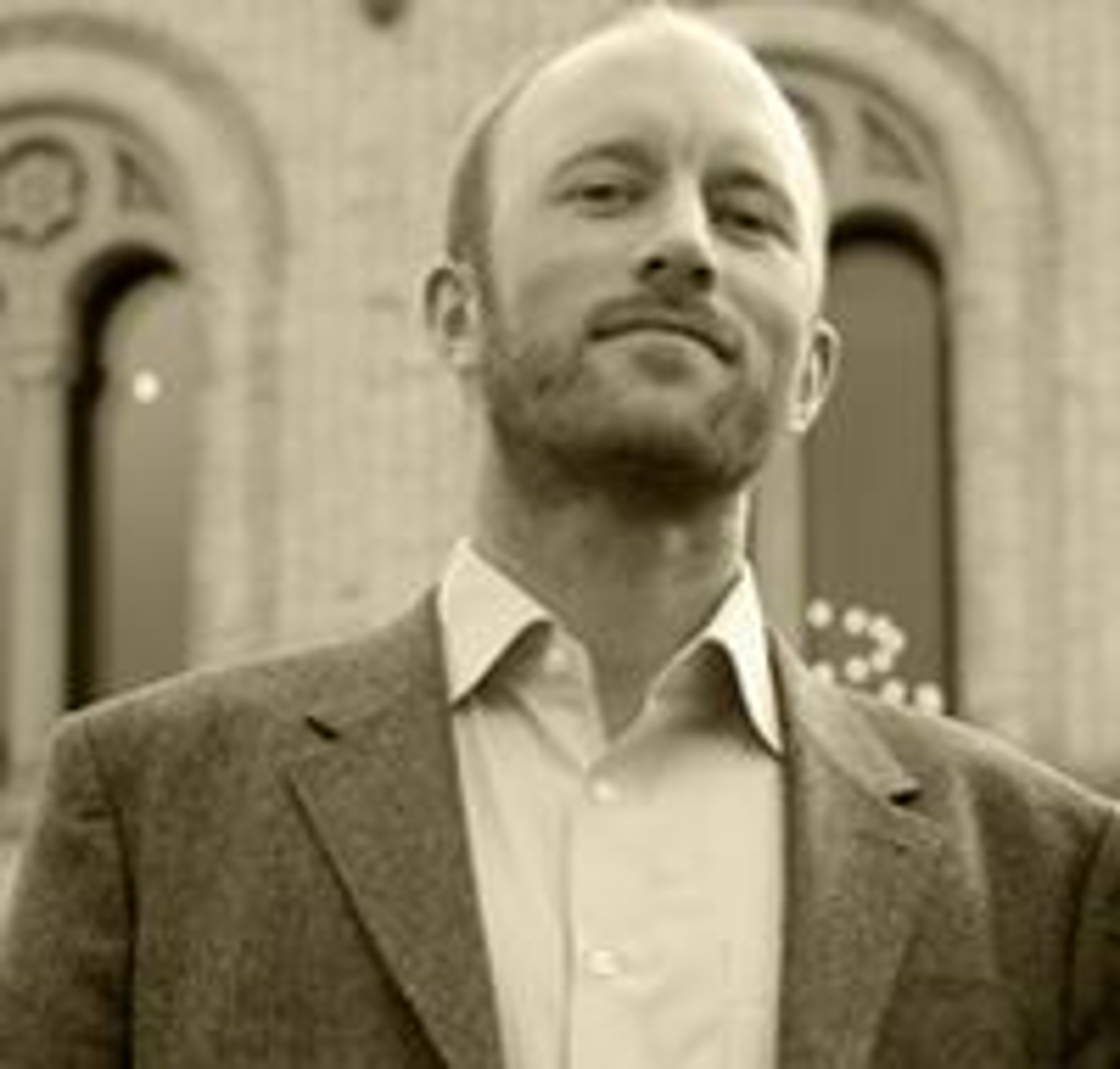 Nils Broström er ansatt som ny kommunikasjonssjef i Opera Software.