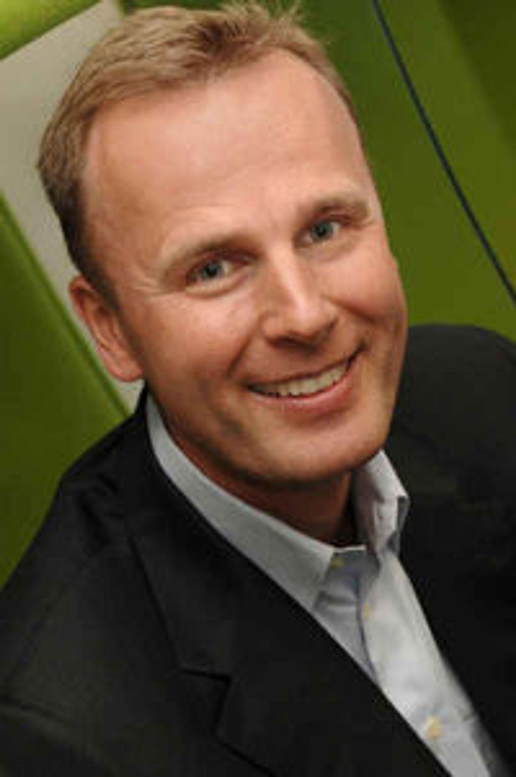 Tidligere Sun-sjef Knut Alnæs skal nå lede Citrix i Norge.