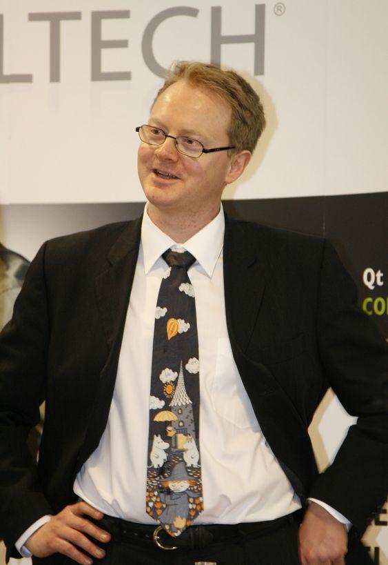 Eirik Chambe-Eng