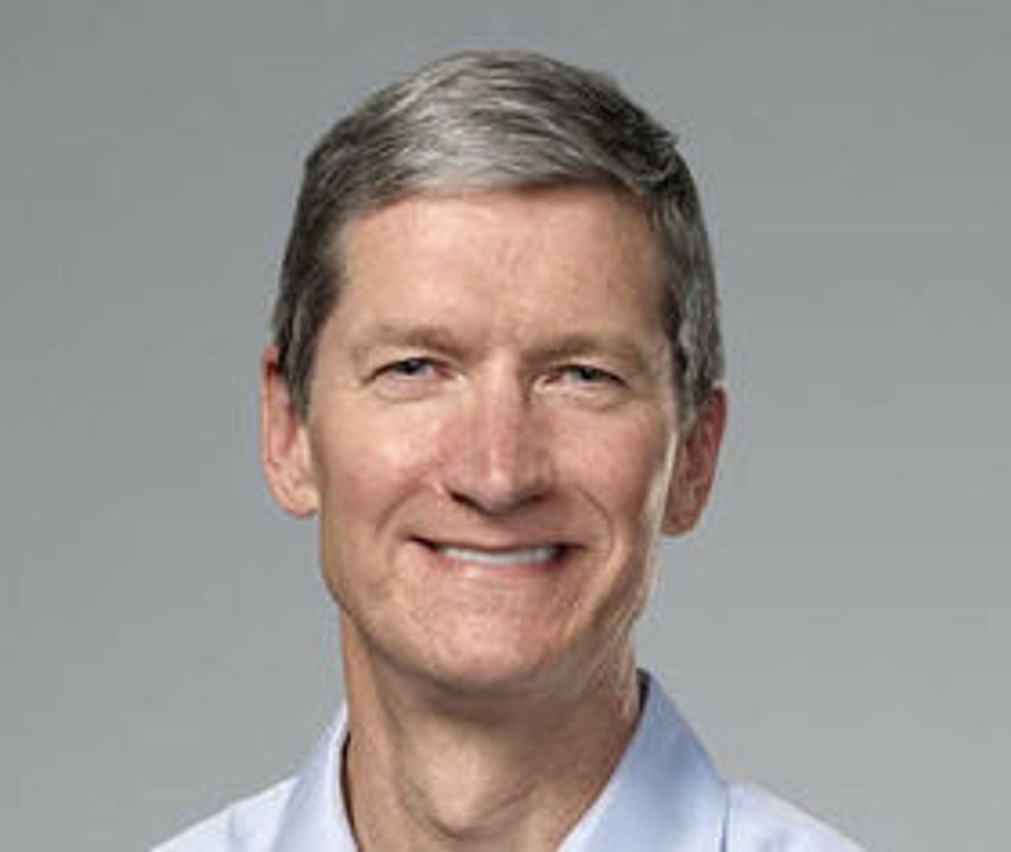Tim Cook avslørte at det diskuteres friskt i Apples styre om hvordan de skal bruke selskapets enorme krigskasse. Investorene vil svært gjerne ha utbytte.