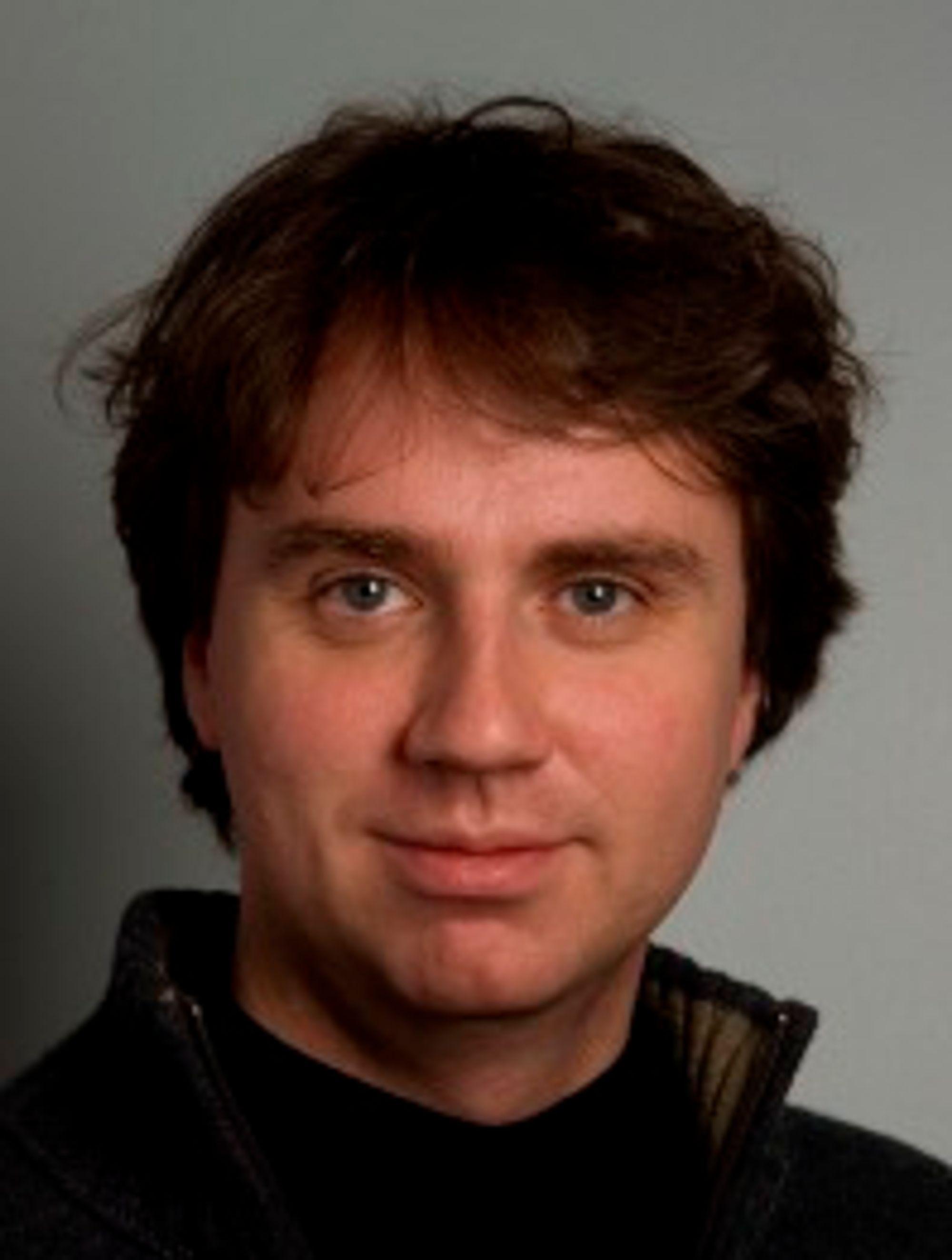 Úšlfar Erlingsson er forskningssjef for sikkerhet i Google mens han har permisjon på ubestemt tid fra sin stilling som førsteamanuensis ved Reykjavík universitet.