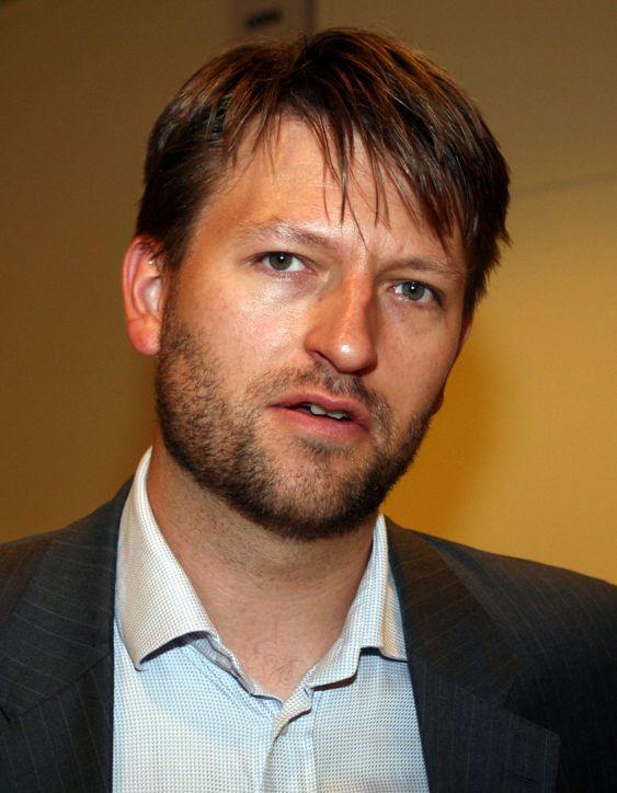 Om 1-2 år kan innbyggerne i Oslo begynne å se fruktene av IT-satsingen, mener Høyres Eirik Lae Solberg, som leder finanskomiteen i bystyret.