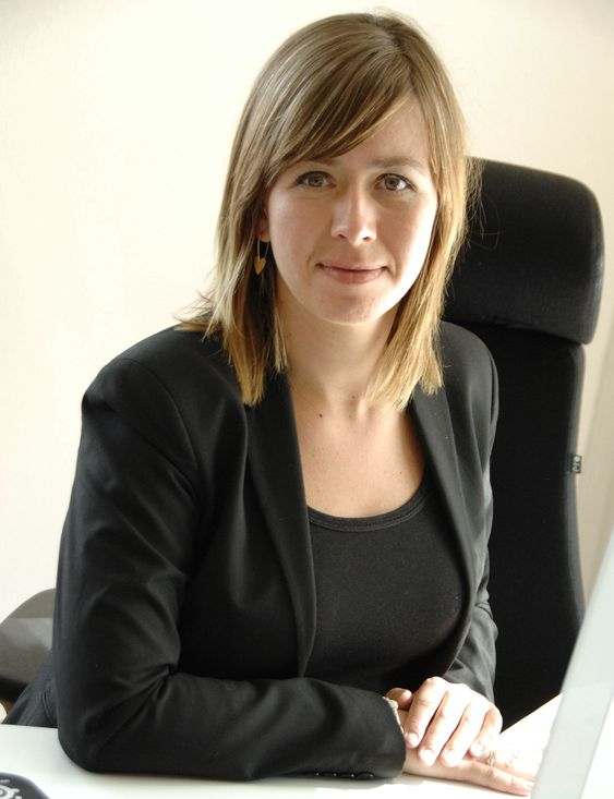 - Dette handler om å ha visjonære ledere som ønsker god borgerservice, sier IKT-Norges Heidi Arnesen Austlid.