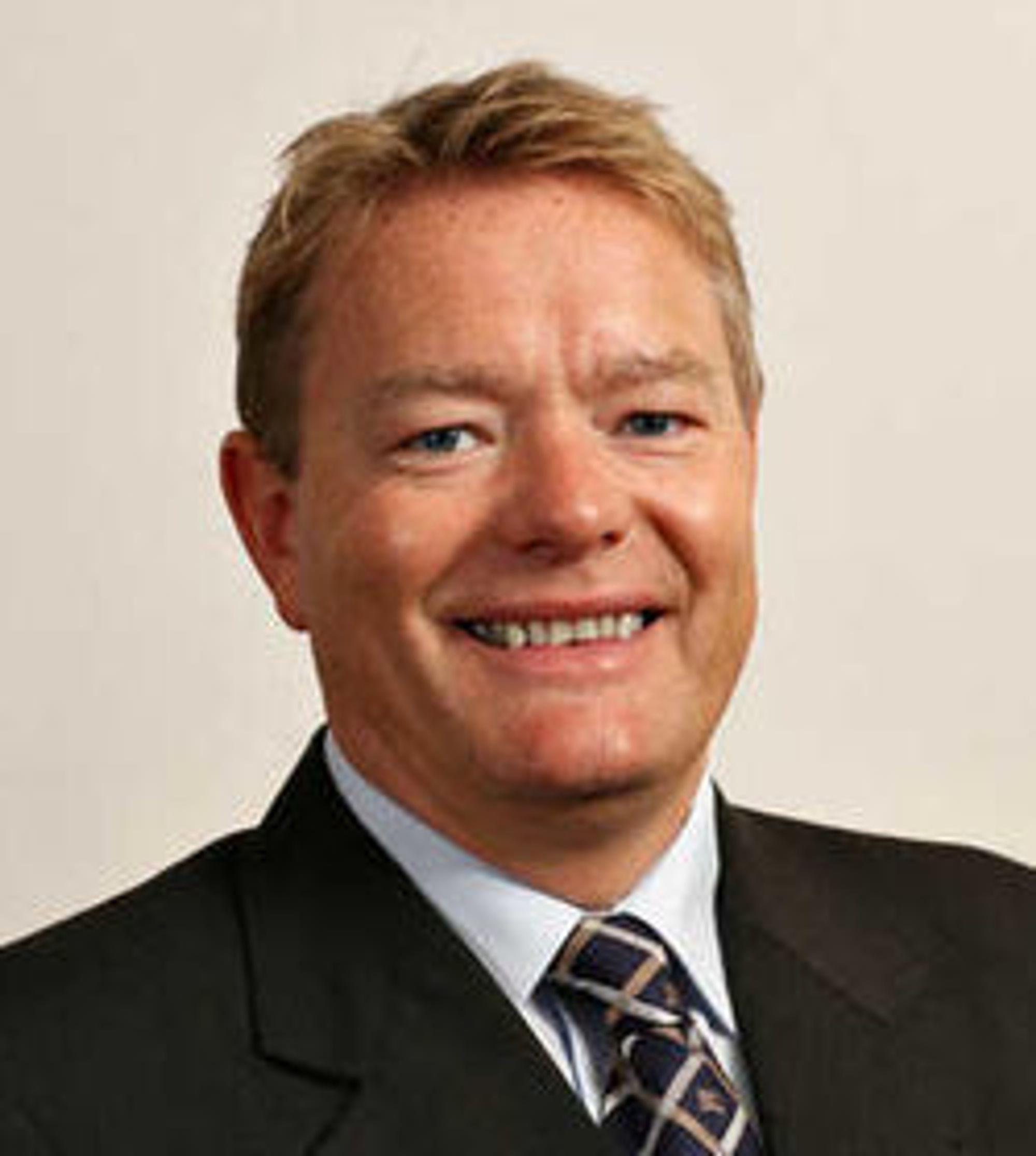 Morten Ågnes i NextGenTel