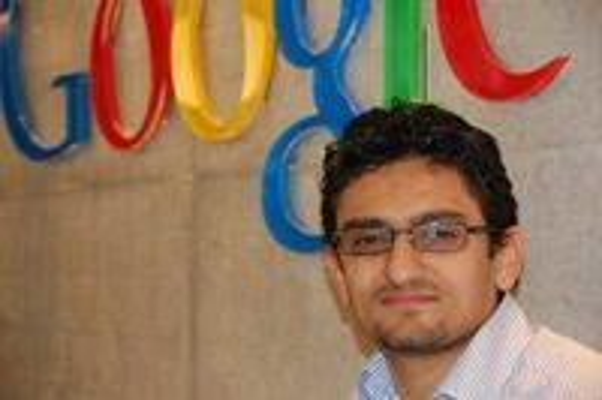 Google-sjef Wael Ghonim brukte sosiale medier aktivt i kampen mot det egyptiske regimet.