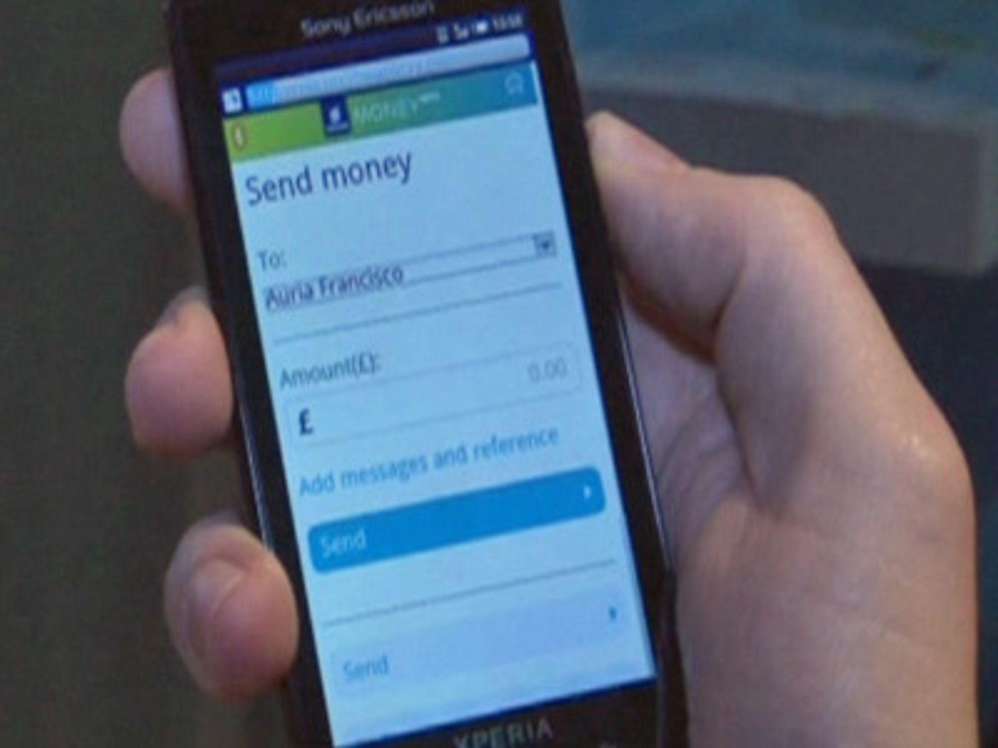 Ericsson tilbyr løsninger til operatører og banker som vil starte mobile betalingstjenester.