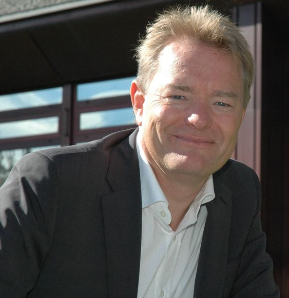 Morten Ågnes i NextGenTel.