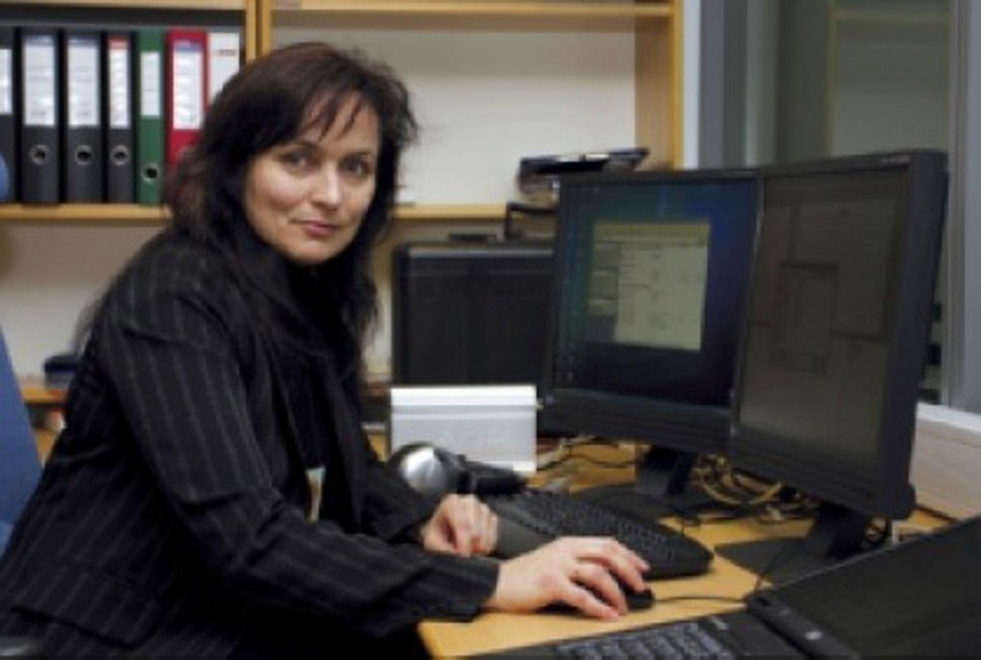 Den erfarne kriminalteknikeren Nina Tranø Leth-Olsen går fra Politiet til IT-sikkerhetsselskapet Watchcom.
