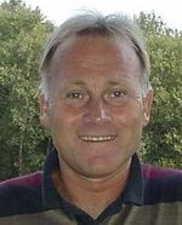 Informasjonssjef Per Arild Meling i Telenor.