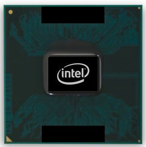 Intel Mobile Core 2 Duo Penryn