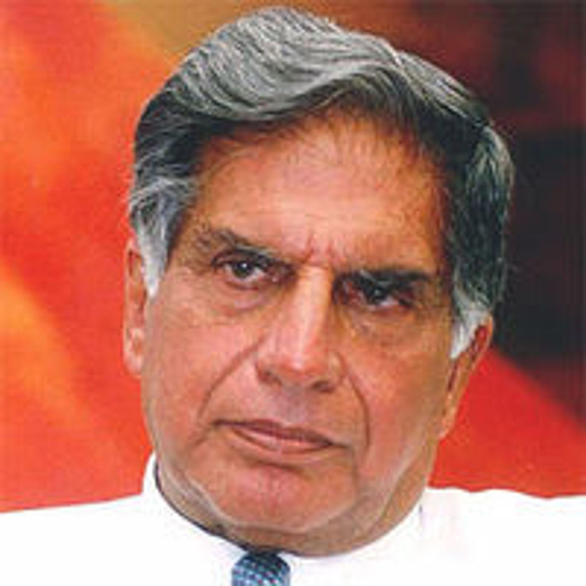 Ratan Tata har måttet forklare seg foran Indias nasjonalforsamling om tildelingen av GSM-lisenser i India i 2008.