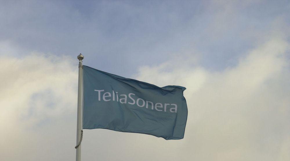 Finland selger seg ned i TeliaSonera.