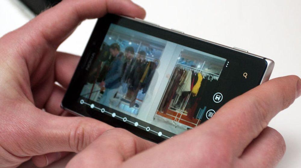 Til tross for bare forsiktig økning i Windows Phone-salget de to siste årene, mener både IDC og Microsoft at markedsandel til plattformen vil bli mangedoblet i løpet av de 4-5 neste årene. Det vil trolig måtte skje uten hjelp fra kjente varemerker som Nokia. På bildet vises en Lumia 925 fra nettopp Nokia.