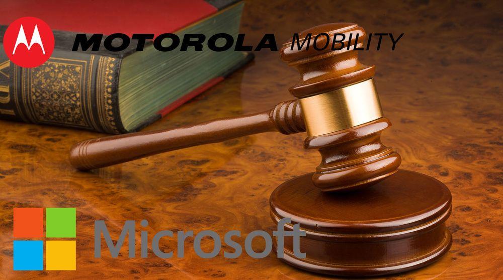 Motorola Mobility har ikke fått medhold i retten for de høye royaltykravene selskapet har krevd at Microsoft. Nå har det Google-eide selskapet også måttet betale erstatning.
