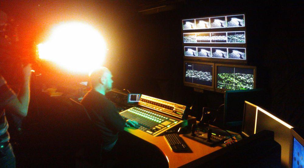 Dokumentaren «Datalagringsdirektivet» ble laget av filmstudenter ved Høgskolen på Lillehammer i vinter.
