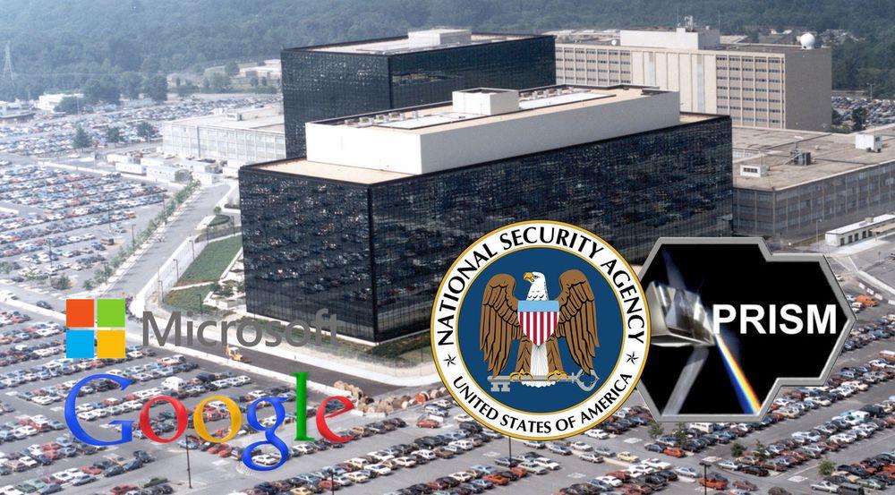 Microosoft og Google forsøker å få den amerikanske regjeringens tillatelse til å publisere mer data om mengden og typen av nasjonale sikkerhetsforespørsler selskapene mottar. Selskapene håper nå på hjelp fra amerikanske domstoler. Spørsmålet er hvilken betydning slike tall egentlig har dersom det er slik at NSA uansett har fri tilgang til selskapenes brukerdata.