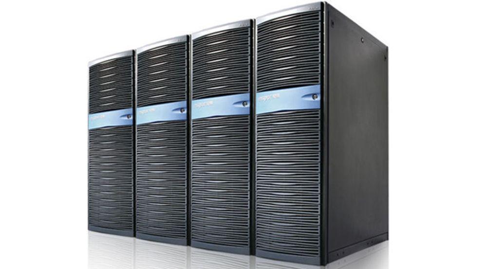 Kinesiske Inspur har fortrengt Oracle fra listen over verdens fem største serverleverandører, målt i volum. Tiansuo TS30000 er deres flaggskip innen tungregneklynger.