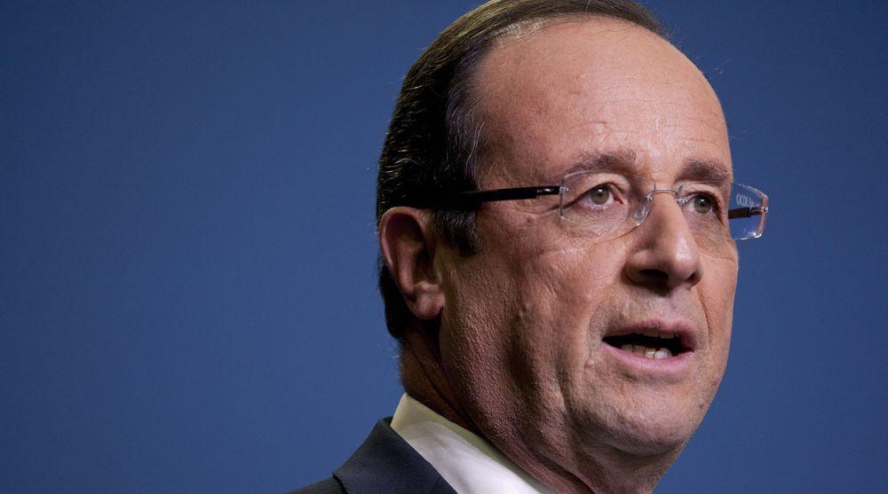 Franske myndigheter, med president François Hollande i spissen, vil etterforske Prism-programet og de amerikanske nettgigantenes rolle i overvåkningsskandalen.