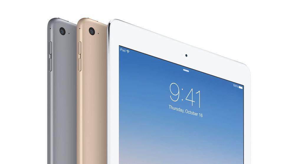 iPad Air 2 slippes denne uken, og er tynnere, kraftigere og har bedre skjerm enn forgjengeren. Men er den nok til å vekke den store interessen igjen?