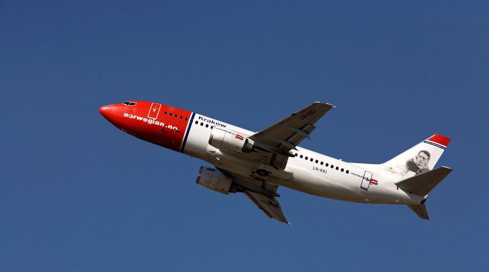 Norwegian skal flytte mest mulig av sine IT-systemer ut i nettskyen.