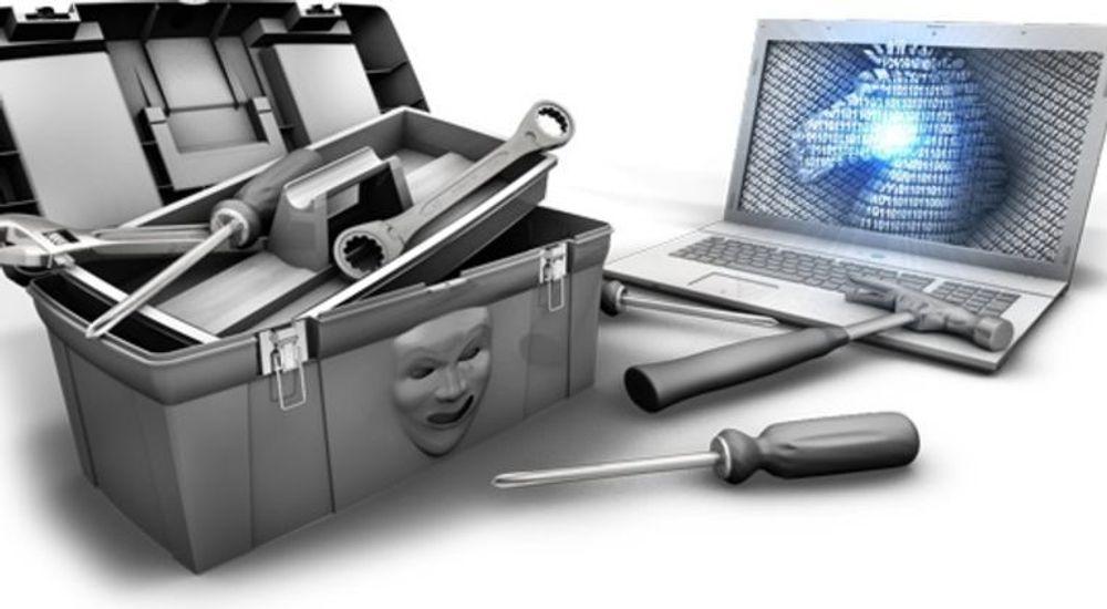 Med Microsofts Interflow-plattform skal sikkerhetsspesialisert mer effektivt enn tidligere kunne utveksle informasjon om IT-trusler og -sikkerhet. Bildet over illustrerer skadevarekampanjen The Mask, som ble avdekket i februar i år.