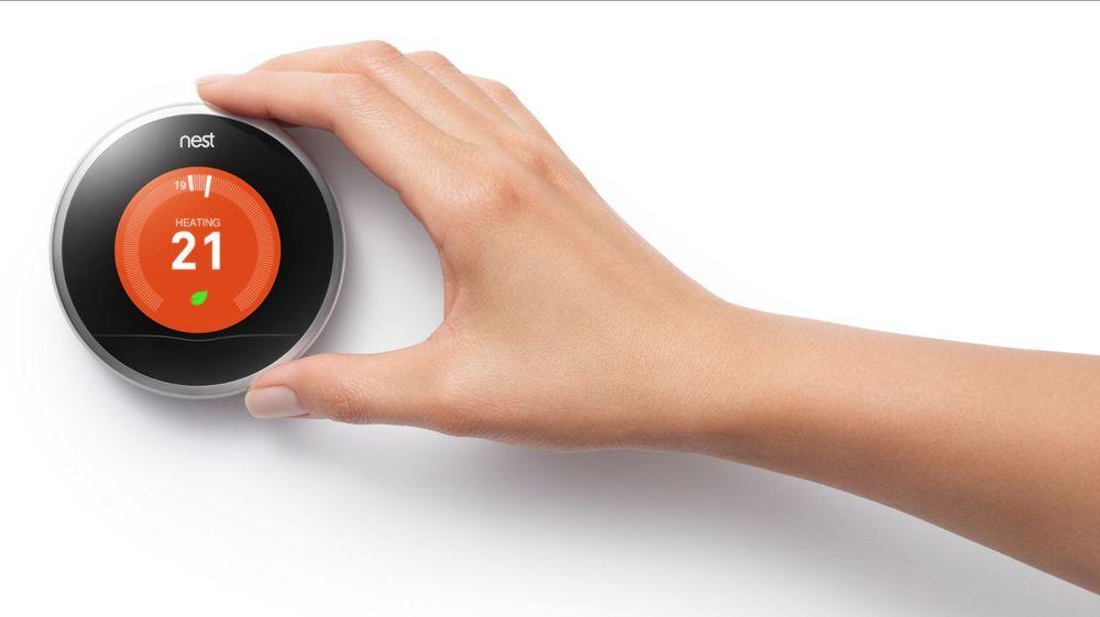 Utviklere kan nå lage løsninger som samhandler direkte med blant annet Nests termostat.