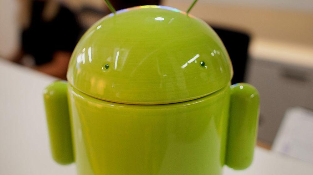 Android får raskere motor
