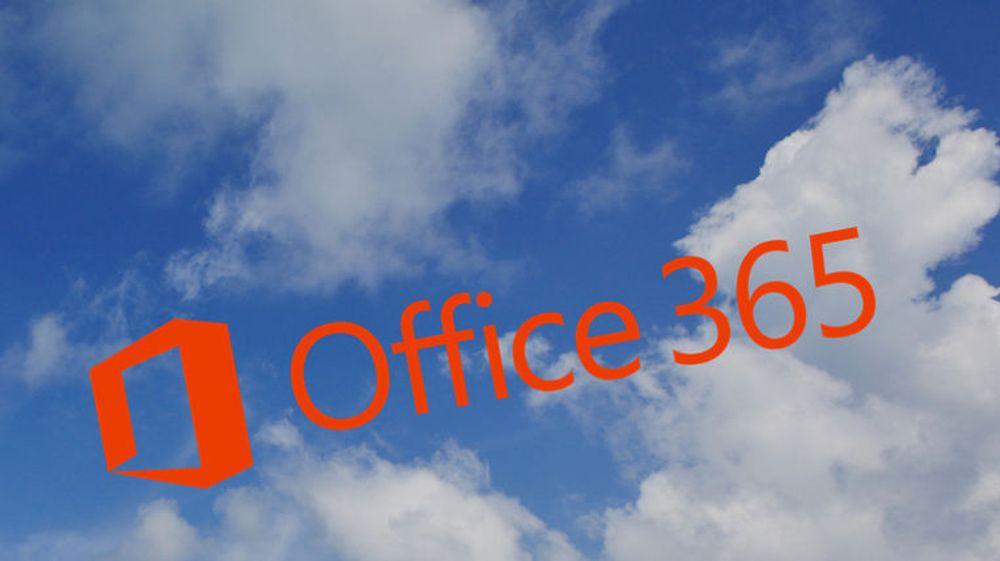 Nå blir det enklere for brukere av Microsofts Office 365 for business å forbedrede seg på endringer i tjenesten.