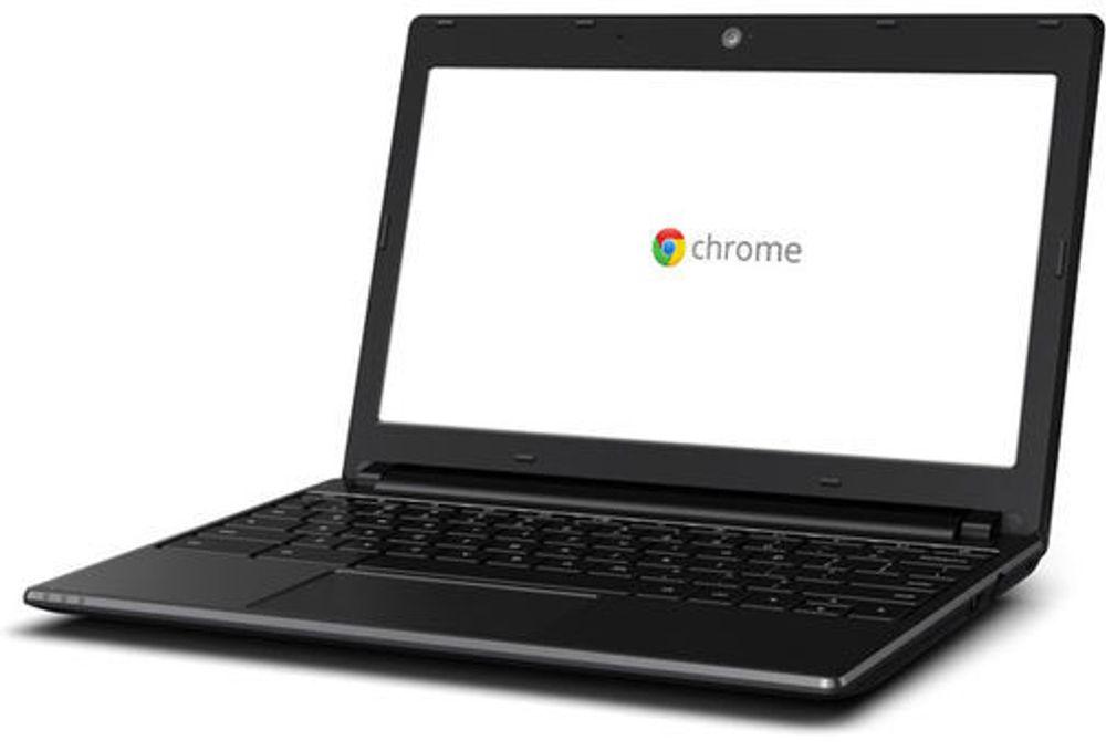 Forlenger levetiden til Chromebooks