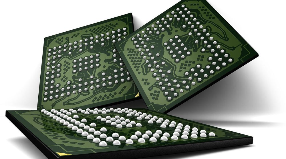 PCM-minne er en av teknologiene som vil gjøre SSD-disker dramatisk raskere.