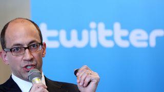 Twitter-toppsjefen går av