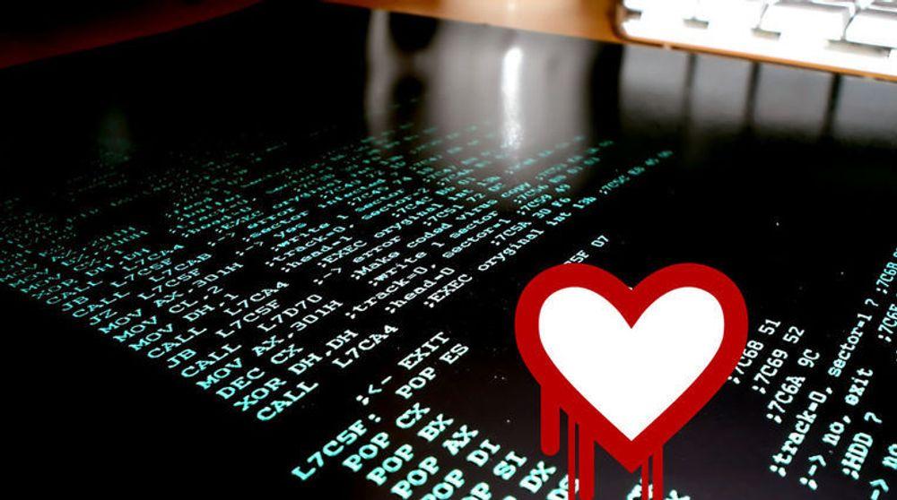 Det er ikke nok å oppdatere OpenSSL til en ikke-sårbar versjon. Samtlige sertifikater og krypteringsnøkler må også byttes ut, advarer Venafi Labs.