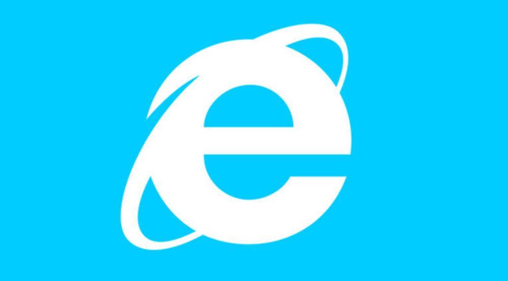 Internet Explorer kommer lite heldig ut i en rapport om antall sårbarheter og angrep som har blitt funnet i mye utbredt klientprogramvare til nå i 2014. I flere år har det blitt funnet langt færre sårbarheter i IE enn i de viktigste konkurrentene, men dette har nå snudd.