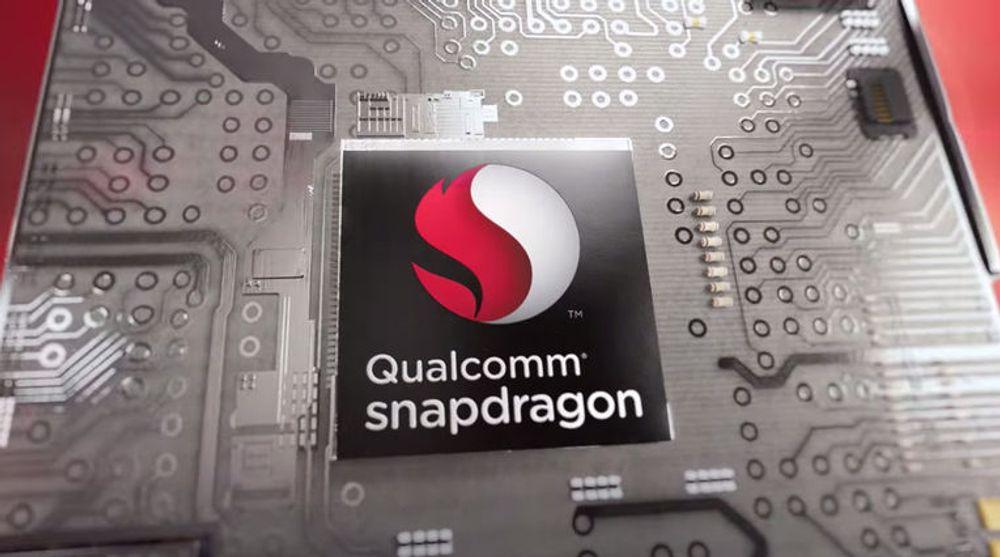 Qualcomm ønsker å vise at Snapdragon er en systembrikke å regne med i framtidige mobile enheter.