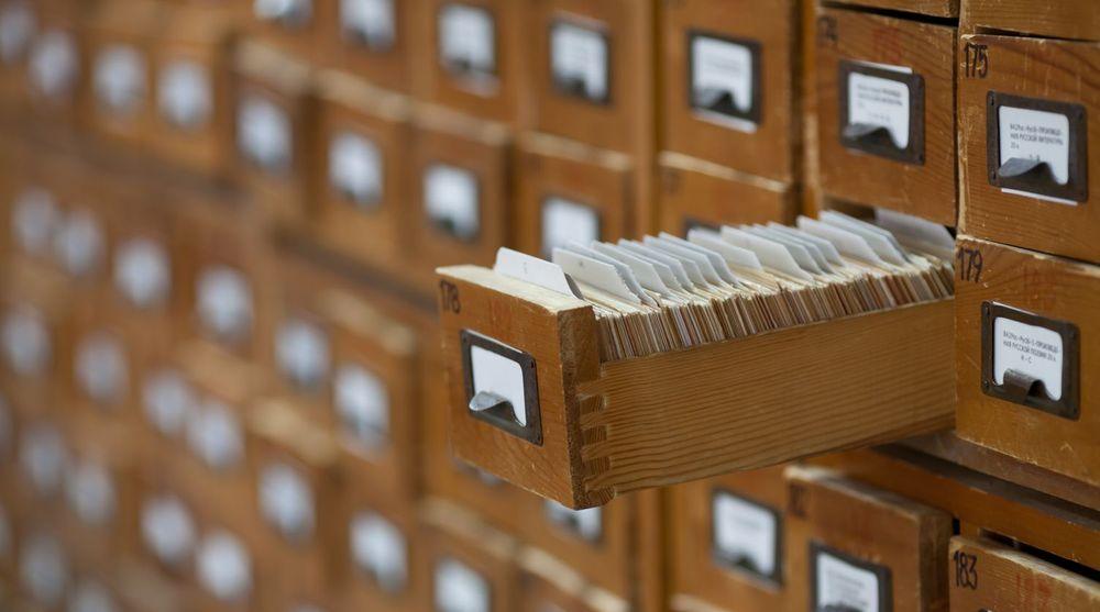 MANGLER: Norge mangler en del på detaljene og regelverket for å hevde seg helt i verdenstoppen på åpne offentlige datasett.
