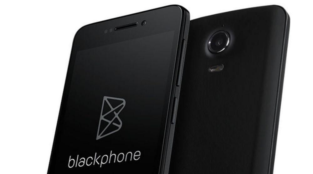 Den sikkerhetsfokuserte Blackphone får snart en stor oppdatering.